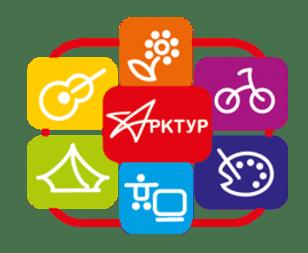 Arktur-logo